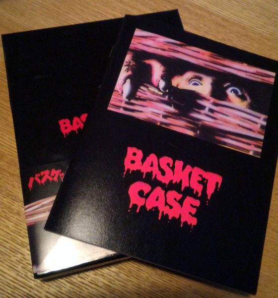 『バスケットケース1、2、3〈最終盤〉』Blu-ray BOX