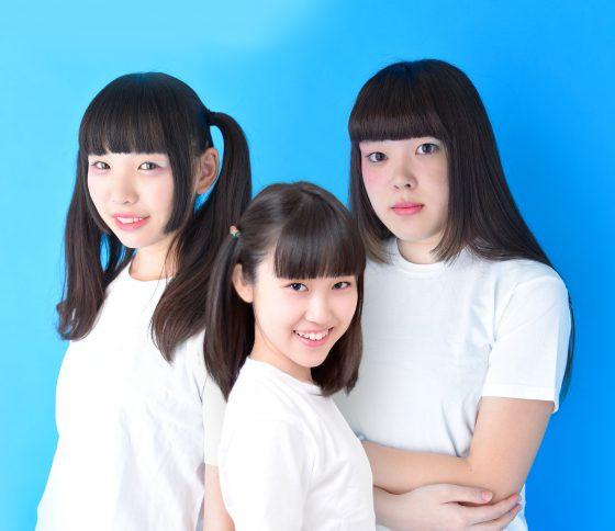 アイドルグループ「SAKA-SAMA」デビューしました