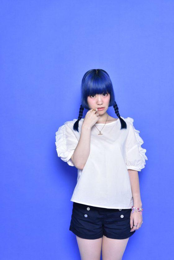 SAKA-SAMAに新メンバー「春眠みこ」加入しました!