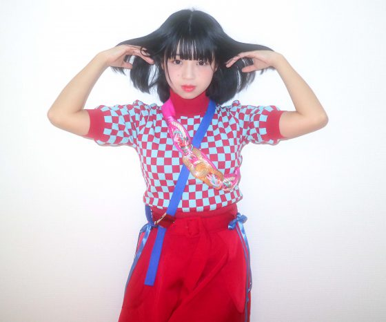 【ヨネコ】春ねむりが楽曲提供した新曲を2019年1月8日より配信リリース!