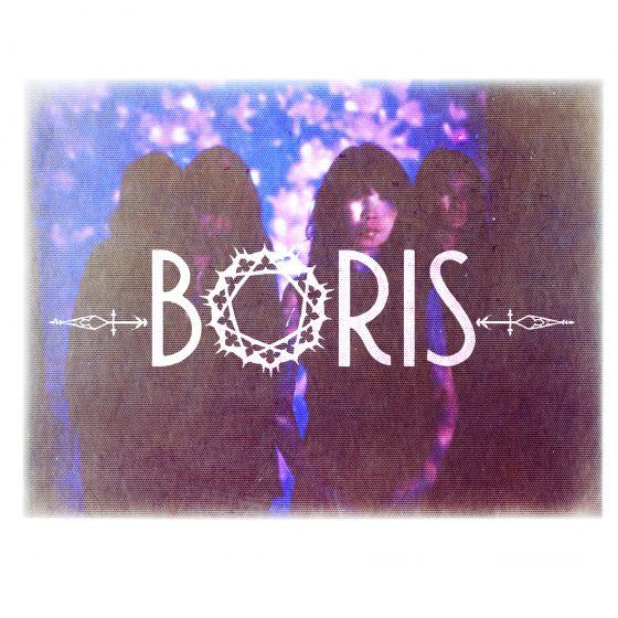 【TRASH-UP!!設立10周年記念企画 第1弾】Boris x NARASAKI 初のコラボレート!ポップネスが炸裂するニューシングル、6月に日本独占リリース決定!