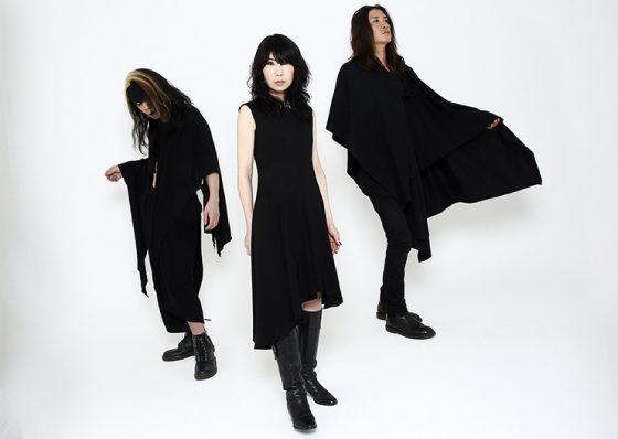 【Boris】 2枚組ニューアルバム、10月に日本盤のリリース決定!USツアー開始とともにファンクラブも発足!